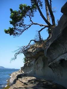 About Gabriola Island